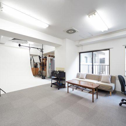 フォトサロン麹町スタジオ