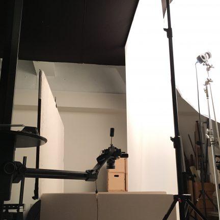 【ブツ撮り】カタログ用商品撮影ライティング