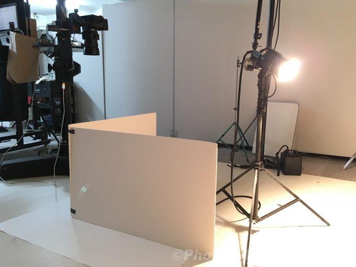 【ブツ撮り】商品パッケージ撮影ライティング