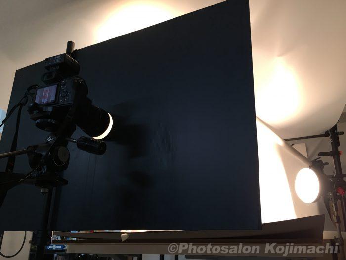 【ブツ撮り】切り抜き用商品撮影ライティング