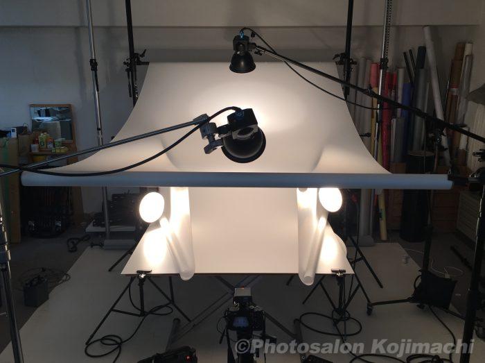【ブツ撮り】コスメ商品撮影ライティング