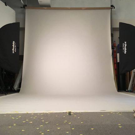 【記念写真】米寿祝い記念撮影ライティング