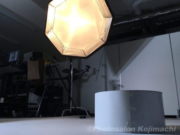 【人物撮影】イメージポートレート撮影ライティング