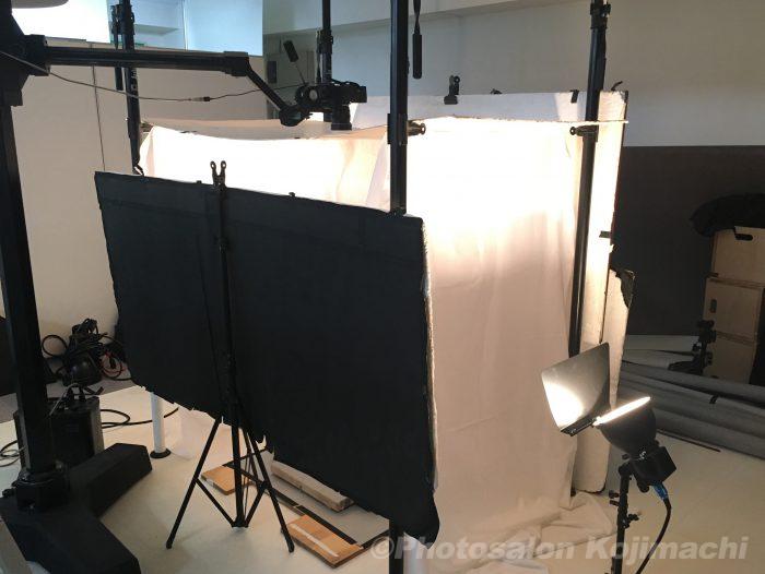 【ブツ撮り】商品撮影ライティング