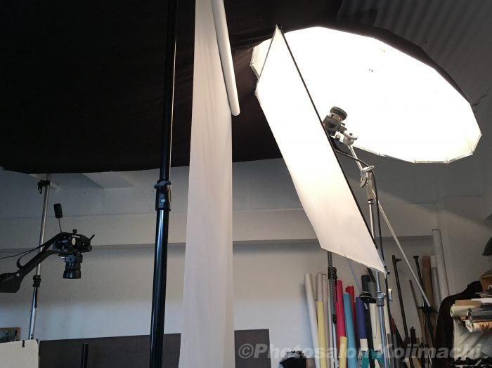 【ブツ撮り】書籍表紙用撮影ライティング