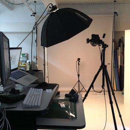 【ビジネスポートレート】【急ぎ対応】役員ポートレート写真撮影ライティング