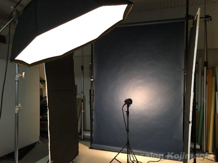 【ビジネスポートレート】プレスリリース用写真撮影ライティング