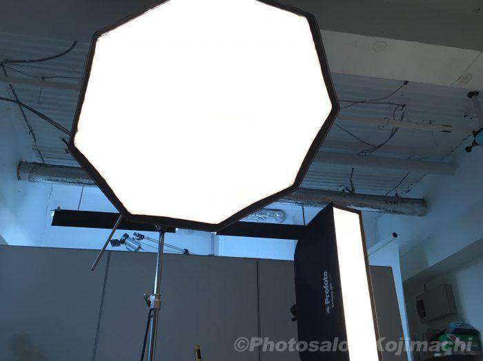 【ビジネスポートレート】ホームページ用写真撮影ライティング