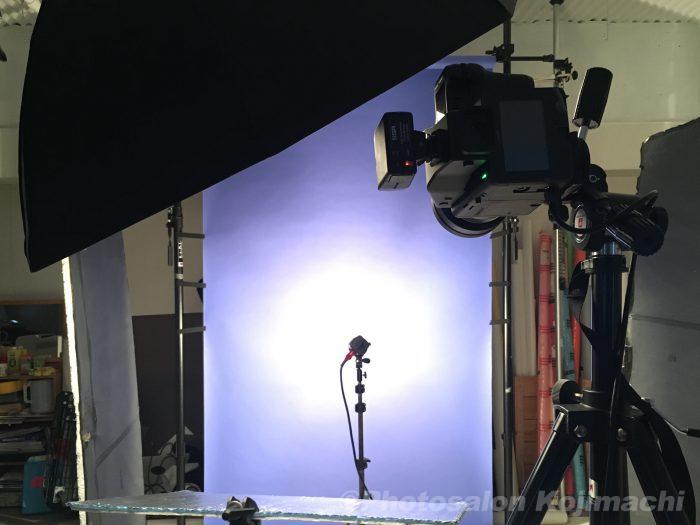 【ビジネスポートレート】エグゼクティブプロフィール写真撮影ライティング