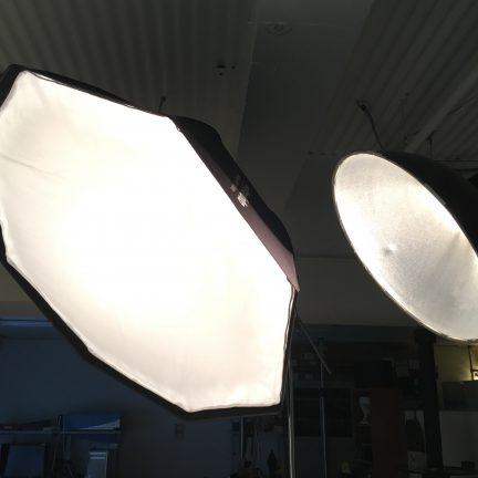 【ビジネスポートレート】代表取締役社長プロフィール写真撮影ライティング