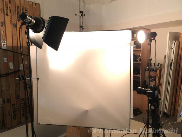 【ブツ撮り】広報誌用ブツ撮りライティング