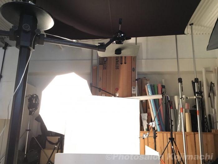 【ブツ撮り】グッズ商品撮影ライティング