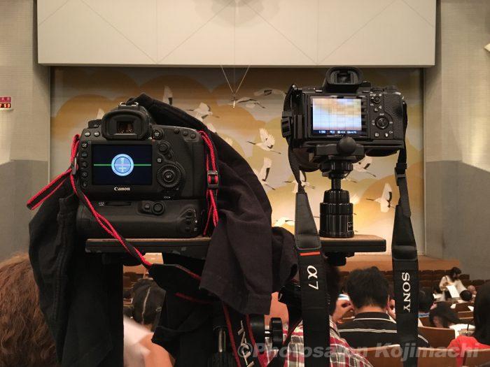 【出張撮影】コンサート音楽発表会撮影