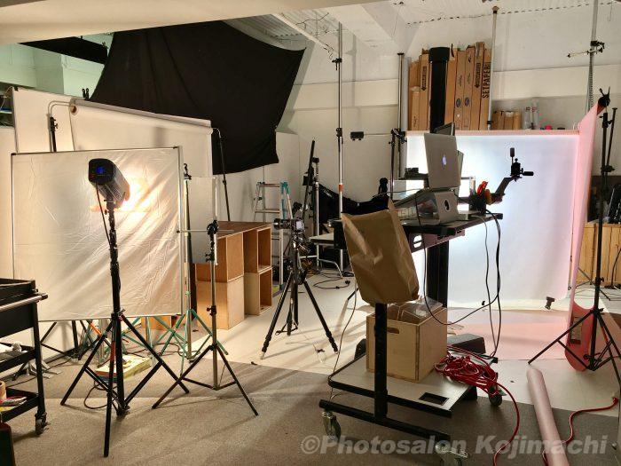 【ブツ撮り】イメージ商品撮影ライティング