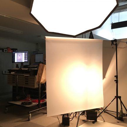 【記念写真】お宮参り、七五三、家族写真撮影ライティング