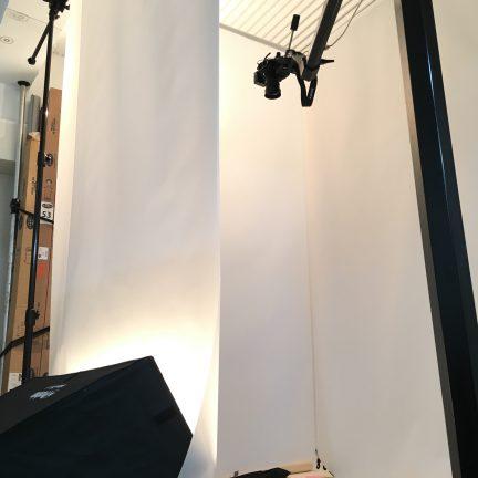 【ブツ撮り】コスメイメージ商品撮影ライティング