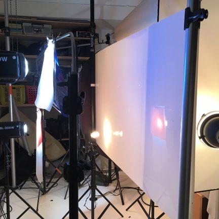 【ブツ撮り】商品メインビジュアルイメージ撮影ライティング