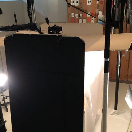 【ブツ撮り】ギフトカタログ商品撮影ライティング