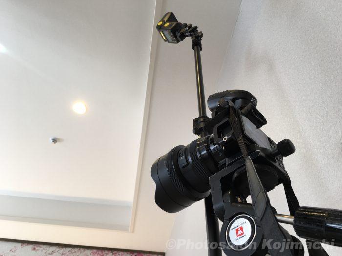 【出張撮影】ホテル内観撮影ライティング