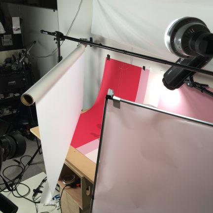 【ブツ撮り】SNS用商品イメージ撮影ライティング