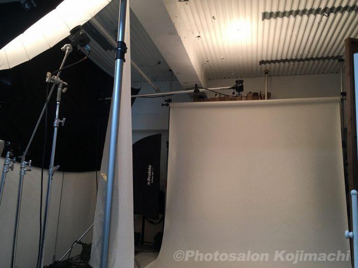 【ビジネスポートレート】代表取締役ポートレート写真撮影ライティング