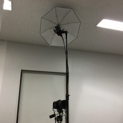 【出張撮影】記録撮影/集合写真撮影ライティング