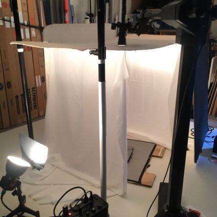 【ブツ撮り】カタログ用ギフト商品撮影ライティング
