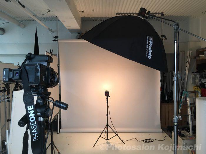【ビジネスポートレート】プロフィール用ポートレート写真撮影