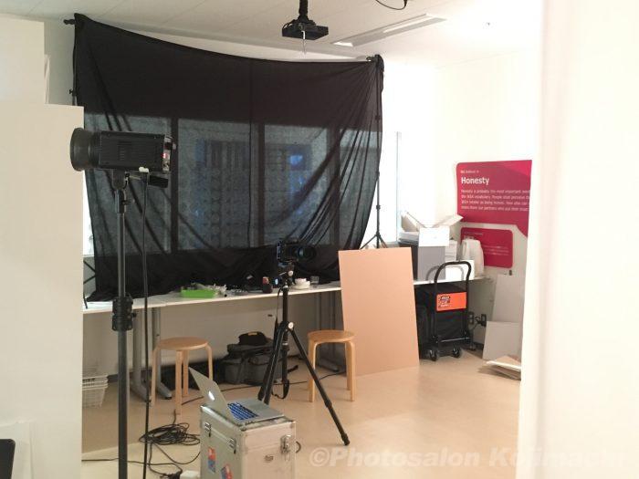 【出張撮影】家具ブランド商品ブツ撮りライティング
