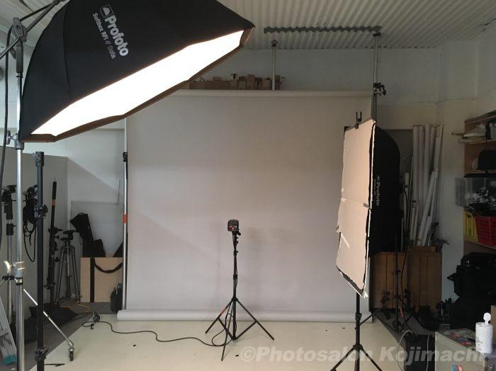 【ビジネスポートレート】SNS用プロフィール写真撮影