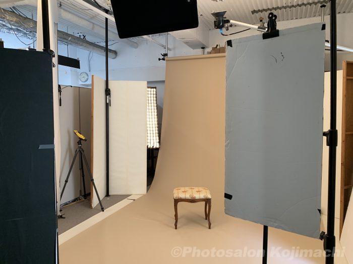 【記念写真】褒章記念写真撮影