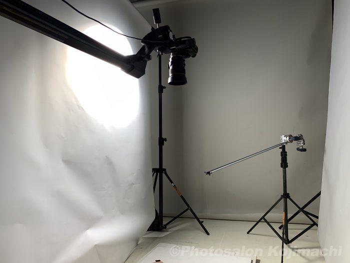 【ブツ撮り】冊子用イメージ撮影