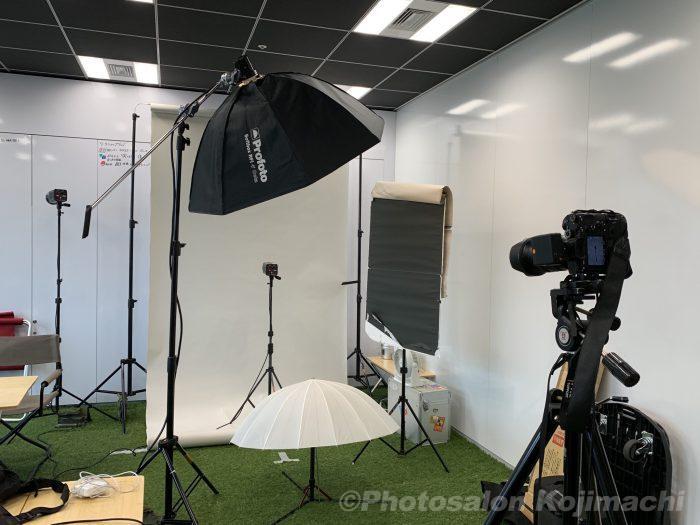 【出張撮影】ビジネスプロフィール写真撮影