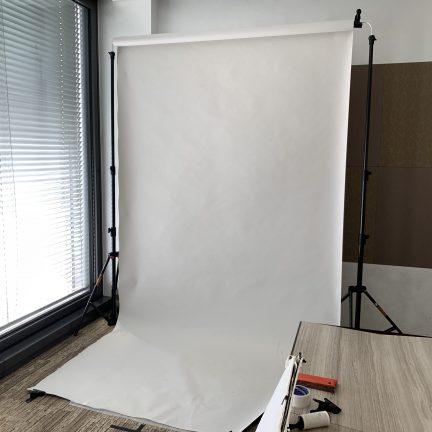 【出張撮影】社長ビジネスポートレート撮影