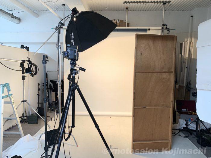 【ビジネスポートレート】プロフィール写真撮影