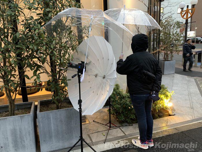 【出張撮影】ホテル竣工撮影/フードメニュー撮影