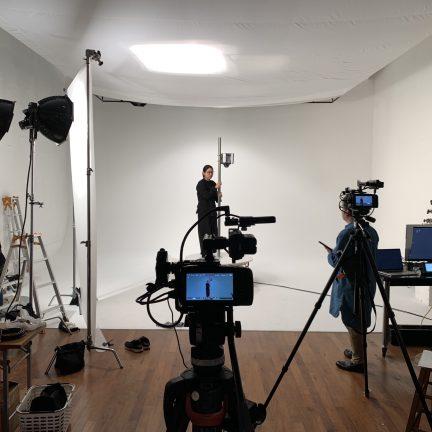 【動画撮影】商品訴求イメージムービー撮影