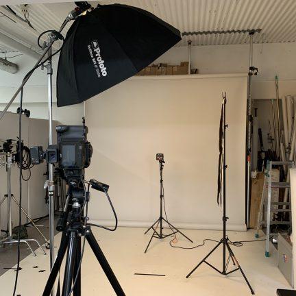 【ビジネスポートレート】ビジネスプロフィール写真撮影