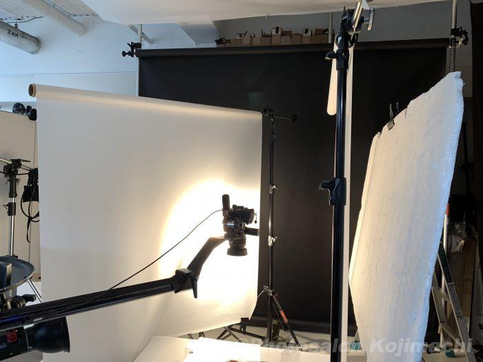 【ブツ撮り】リーフレット用ビジュアル商品撮影
