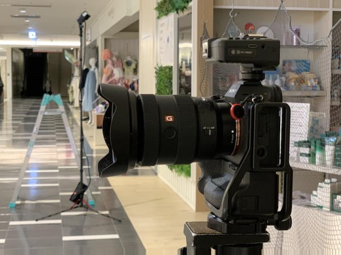 【出張撮影】店舗竣工写真撮影