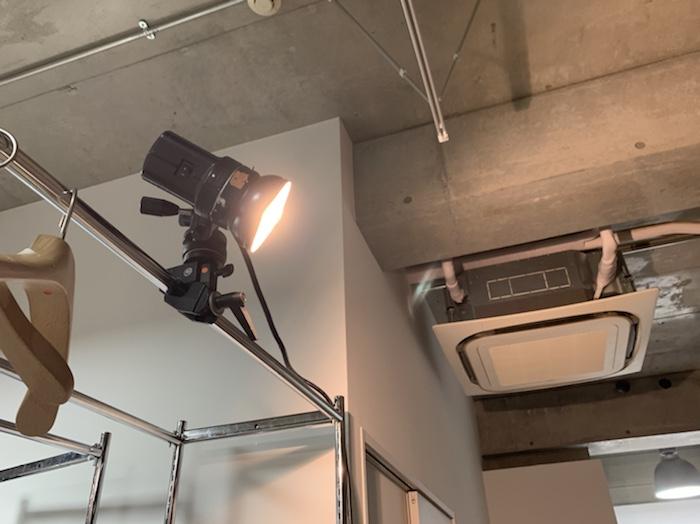 【出張撮影】アパレル商品撮影