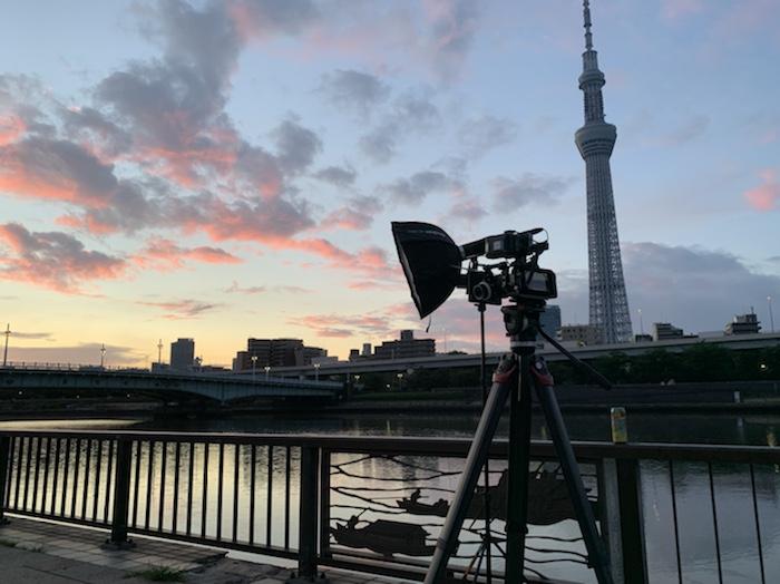 【動画撮影】講演会用ムービー撮影